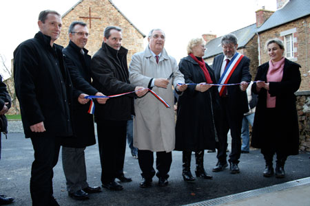 Inauguration-cantine-Goudelin