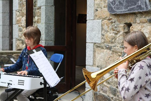 Sentier-musical